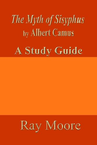 an analysis of the myth of sisyphus by albert camus