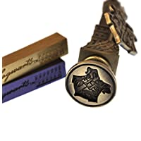 Harry Potter Replica Hogworts Sealing Wax