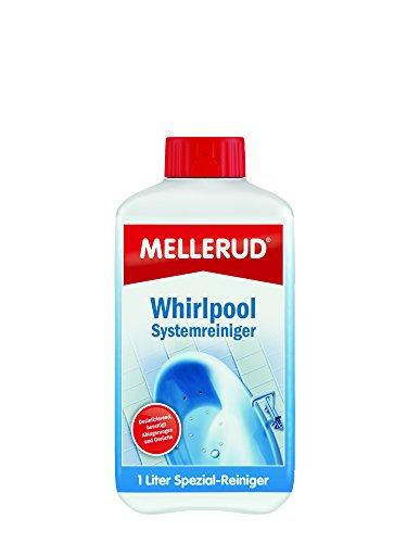 MELLERUD Whirlpool Systemreiniger 1L Spezialreiniger Whirlpoolreiniger Test