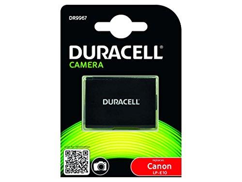 Duracell DR9967 - Batería ion litio cámara