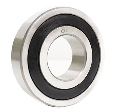 6304 2RS/6304rs Kugellager 20x52x15 mm/Industriequalität/Innendurchmesser 20mm