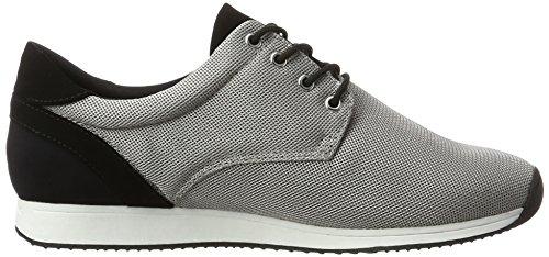 Vagabond Kasai, Sneaker Basse Donna Grigio