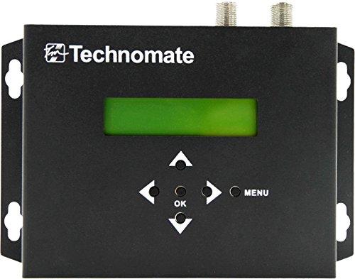 Technomate - Modulatore TM-RF HD HDMI RF