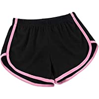 Sac de sport stretch Hip Pantalons Pantalons Hot Pants Plage Plage Shorts M
