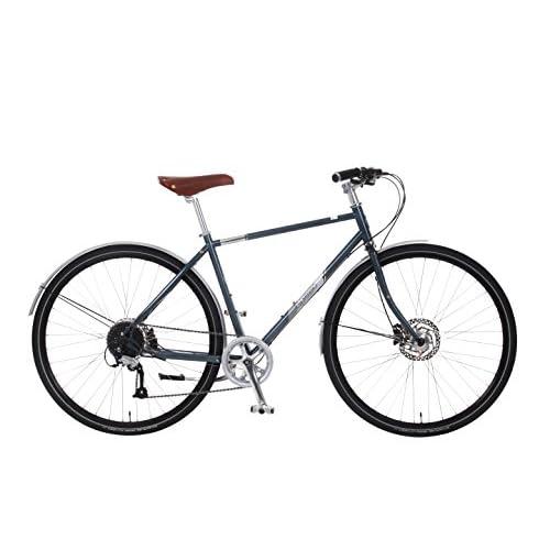 """41N0omLq0uL. SS500  - Dawes Espresso cromo disc 21"""" 700c Bike 2018"""