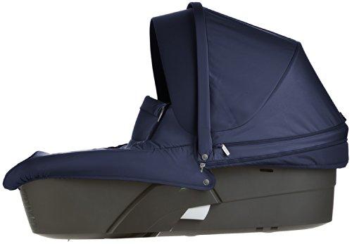 Stokke Kinderwagenaufsatz Xplory® Blau Nacht