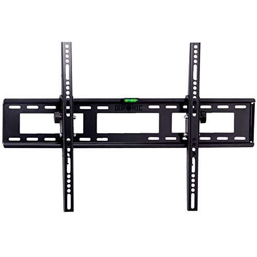 duronic-tvb123m-heavy-duty-adjustable-wall-bracket-for-33-60-inch-plasma-lcd-led-screen-black