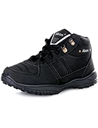 Abon Men's Fitness Play Mesh Sports Shoes
