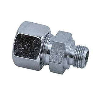Verbindungskupplung Druckleitung 3/8 - X Q16 für RP-AC-Kompressor
