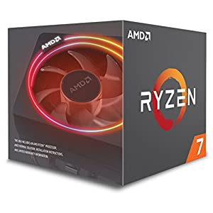 41N0skoNQBL. SS300  - AMD YD270XBGAFBOX Processore per Desktop PC, Argento