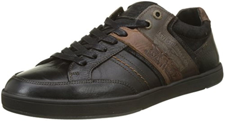 Levi's Herren Beyers Sneakers  Billig und erschwinglich Im Verkauf