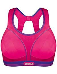 Shock Absorber Sport-BH, Run Größe 75E, Farbe Pink-Lila