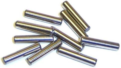 08027 10 x Pin 210 2mm x 10mm 10mm 10mm - 1/10 Scale Behemoth HSP Parts   Big Liquidation  317658