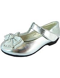 Princess Pour Filles Tt-7 Synthétique Chaussures Habillées