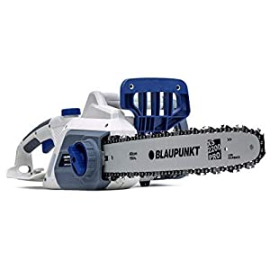 41N0wBjFM0L. SS300  - Blaupunkt Electric Chainsaws - High Power - SDS Tool Free - Automatic Safety Cut-Out