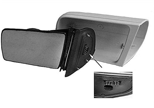 PREMA Right Hand Side Mirror Electric Adjustable Heated for sale  Delivered anywhere in UK