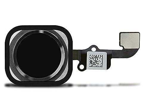 iPhone 6/6Plus Bouton Home bouton Home avec capteur Câble Flex Interrupteur com