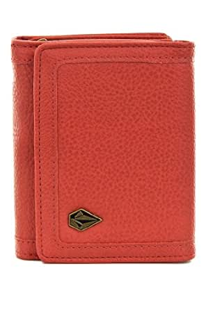 Volcom - Portefeuille Volcom Shake Your Tassel - Rusty Red - Rouge