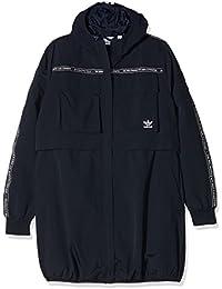 Giacche E it Amazon Abbigliamento Cappotti Adidas aqgxwEH