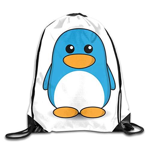 Boys Big Pony (EELKKO Big Boy Rooster Unisex Home Gym Sack Bag Travel Drawstring Backpack Bag)