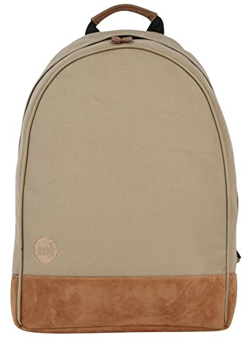 Mi-Pac XL Premium Backpack Mochila Tipo Casual, 45 cm, 17 litros, Canvas Sand