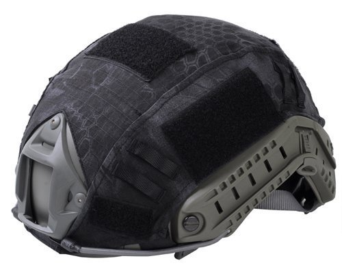 Fast-helm Für Helm-cover (Serie Military Tactical Airsoft Combat ops-core Ballistic Fast Helm Cover Armee Paintball Jagd Shooting Gear(ohne helm))