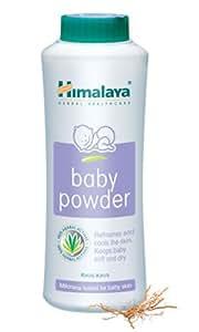 Himalaya Herbals Baby Powder (50 gram)