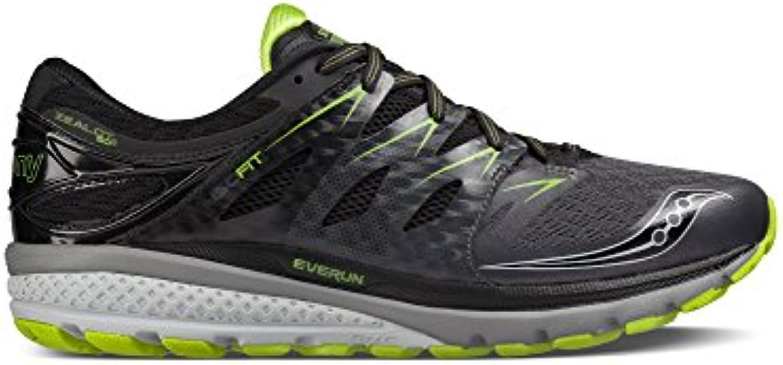 Saucony Zealot ISO 2, Zapatillas de Correr para Hombre