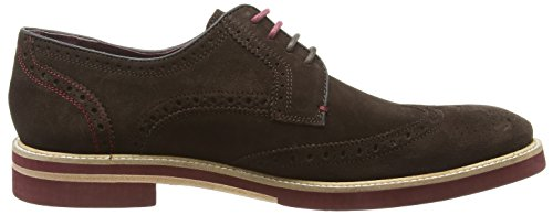 Ted Baker Archerr 2, Brogues Homme Marron