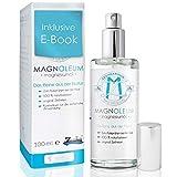 Magnesiumöl (100ml, Sprühflasche aus Glas)