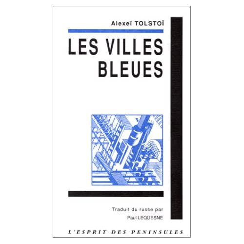 Les Villes bleues