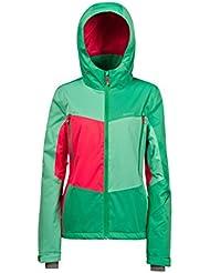 Protest ALLYSTER chaqueta de nieve - , Ferny Verde, S