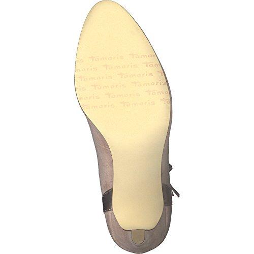 Tamaris Damen Sling-Pumps 24433-21,Frauen Slingback Pumps,Abendschuhe,Trachten-Schuh,Knöchelriemen,festlich,feminin,sexy,Stiletto 8.5cm - 5