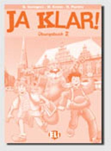 Ja Klar. Libro degli esercizi. Per la Scuola elementare: 2