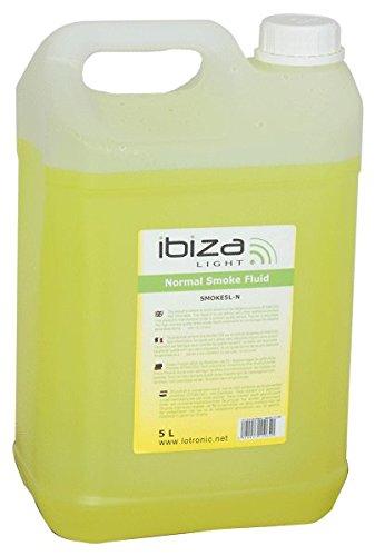 Nebelfluid N für leichten Nebel, 5 Liter-Kanister