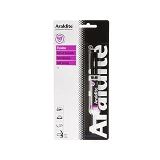 Araldite Fusion Syringe Epoxy, 3 g