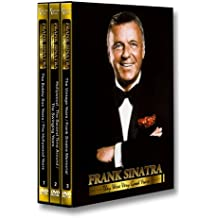 Frank Sinatra : They Were Very Good Years - Édition 3 DVD