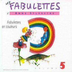 """Afficher """"Fabulettes en couleurs"""""""