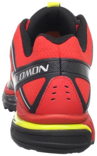 Salomon XR Crossmax Neutral L12759300, Baskets mode homme Rouge-TR-J2-19