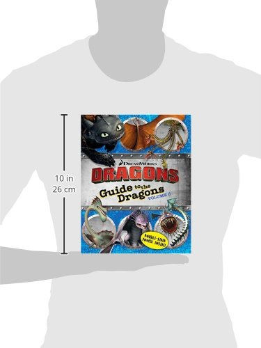 Guide to the Dragons Volume 2