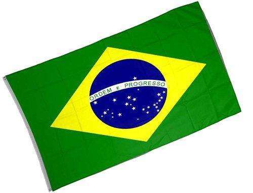 af279765a23 Grand drapeau Brésil 150 x 90 cm