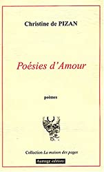 Poésies d'Amour