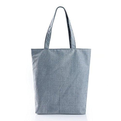 FZHLY Signore Di Grande Capienza Shoulder Bag Stampe Su Tela,CB116 CB114