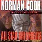 All Star Breakbeats Vol. 1