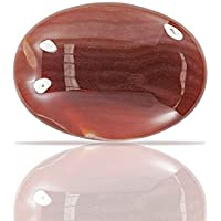 Palm Stone Carnelian Large Polished Chakra Healing Natural Crystal preisvergleich bei billige-tabletten.eu