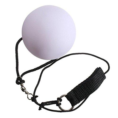 LED Lanzado Esferas, 1 Par Spinning LED POI Lanzado Esferas,...