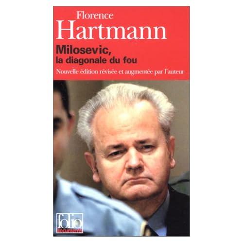 Milosevic, la diagonale du fou