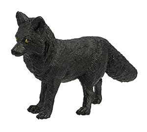 Safari S180529 - Miniatura Wild North American Wildlife Black Fox