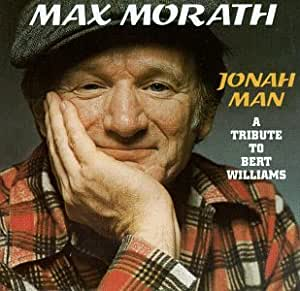 Jonah Man: Tribute to Bert Wil