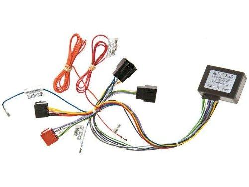 faisceau-autoradio-saab-93-et-95-2006-et-avec-ampli-et-sans-nav-et-iso-4hp